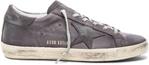 Golden Goose Deluxe Brand Satin Superstar Sneakers
