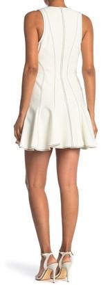 Cinq à Sept Julie Sleeveless Fit & Flare Dress