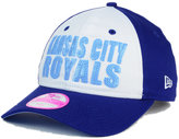 New Era Women's Kansas City Royals Glimmer Time 9TWENTY Cap