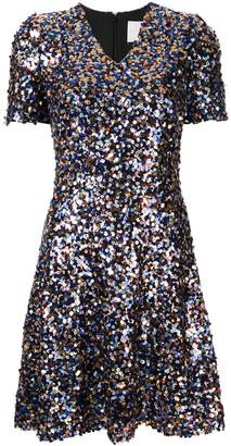 Ingie Paris Sequin Dress