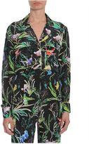 N°21 Pijama Shirt