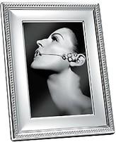 Christofle Perles Frame, 5 x 7