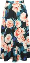 M&Co Floral bloom skirt