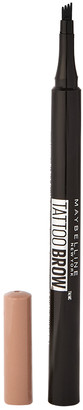 Maybelline Tattoo Brow Micro Ink Pen Light Brown