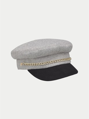 Tommy Hilfiger Colorblock Baker Boy Hat