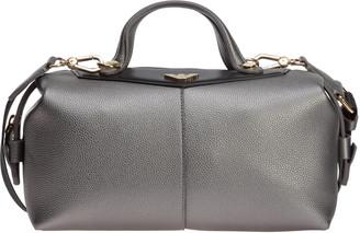 Emporio Armani Lady M Bowler Bag