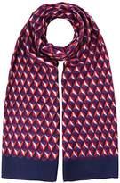 Kipling Women's Woven Wool Scarf,(Manufacturer Size:0.1)