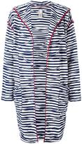 Antonio Marras hooded cardigan - women - Cotton/Polyester/Viscose - 40