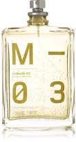 Escentric Molecules Molecule 03 - Vetiveryl Acetate, 100ml