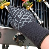 Charcoal Companion ; Pit Mitt®; - The Ultimate BBQ Mitt