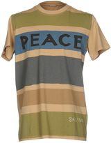 Galliano T-shirts - Item 37993885