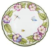 Anna Weatherley Hand-Painted Dinner Plate
