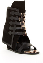 Ivy Kirzhner Montana Wedge Boot