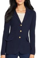 Lauren Ralph Lauren Knitted Blazer