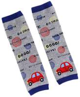 Kylin Express Toddlers & Baby Unisex Leg Protector,Leg Warmers, Knee Pads,Knee Socks
