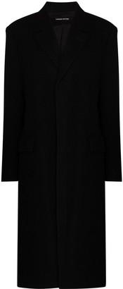 Kwaidan Editions Oversize long coat
