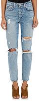 GRLFRND Women's The Karolina Skinny Jeans