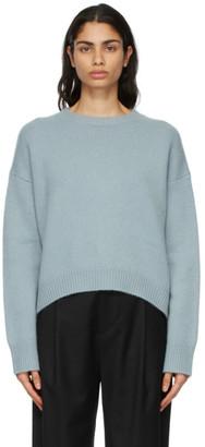 Arch4 Blue Cashmere Knightsbridge Sweater