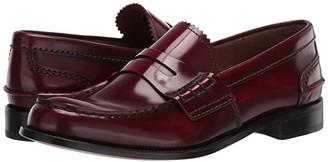 Church's Pembrey 2 Loafer (Cherry) Women's Shoes