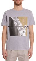 Palm Angels Crew-neck T-shirt