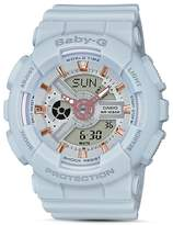 G-Shock Analog-Digital Watch, 43.4mm