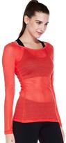 Alo Activewear Raglan Easy L/S Pullover