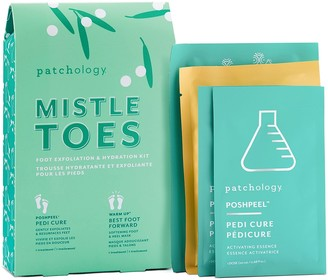 Patchology MistleToes Holiday Kit