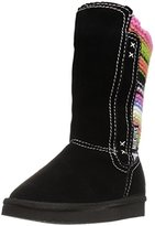 Muk Luks Kids' Stacy Pull-On Boot