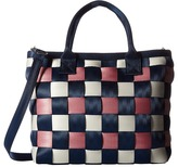 Harveys Seatbelt Bag - Modern Crossbody Tote Cross Body Handbags