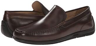 Ecco Classic Moc 2.0 (Black) Men's Shoes