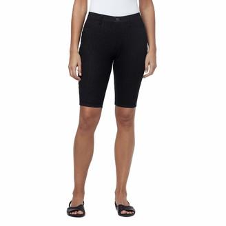 "Bandolino Women's Bella Pull On 11"" Bermuda Short"