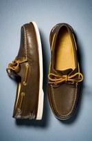 Sperry Men's 'Gold Cup - Authentic Original' Boat Shoe