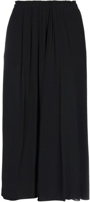 Pomandère POMANDERE 3/4 length skirts
