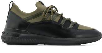 Tod's Scuba Low Top Sneakers