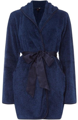 Maidenform Plush robe