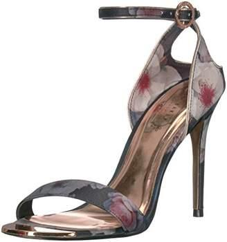 Ted Baker Women's MIROBEP Heeled Sandal