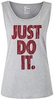 Nike JDI Fill Tank
