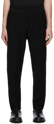 Craig Green Black Laced Lounge Pants