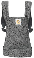 Ergobaby Keith Haring Doll Carrier - Black