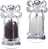 Kuchenprofi CENTRO Salt & Pepper Mill Set