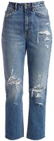 Ksubi Chlo Wasted Klub Trashed Jeans