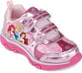 Disney Princess Girls Athletic Shoes - Toddler