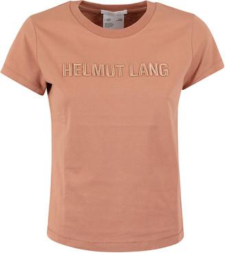 Helmut Lang Standard Baby T-shirt