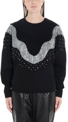 Isabel Marant Embellished Sweater