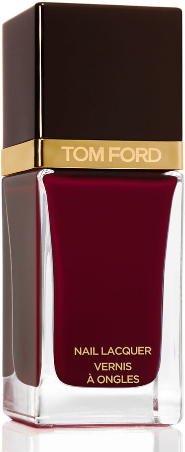 Tom Ford Nail Lacquer, Bordeaux Lust