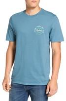 Hurley Men's Island Palms T-Shirt