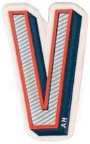 Anya Hindmarch 'V' sticker