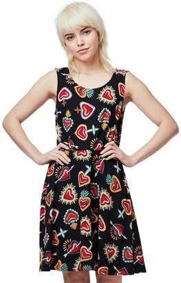 Dangerfield Star-Crossed Dress