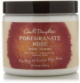 Carol's Daughter Pomegranate Rose Body Cream 15 oz.