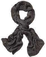 Athleta Metallic Scarf by Vincent Pradier®